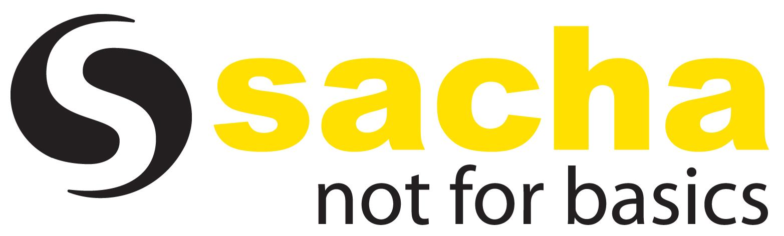 Black Friday Deals Sacha