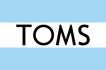 Bekijk Schoenen deals van Toms tijdens Black Friday