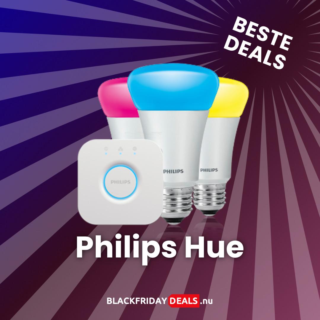 Philips Hue Black Friday