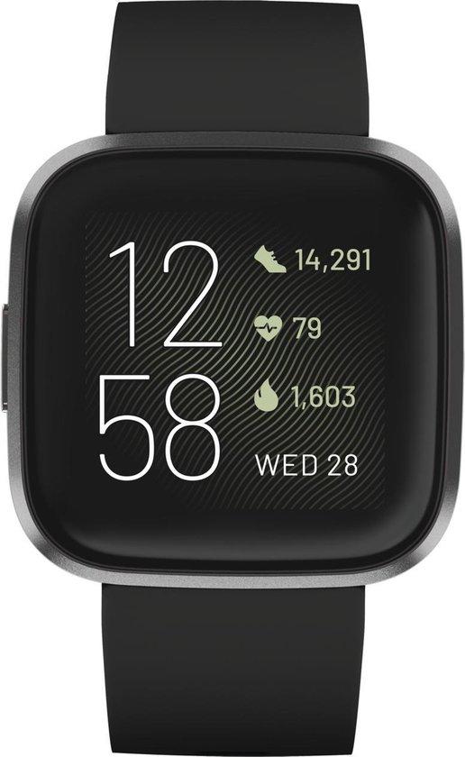 Fitbit Versa 2 kopen tijdens black friday vergelijk hier