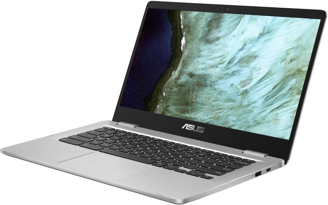Asus C423Na-Ec0260 - Chromebook kopen tijdens black friday vergelijk hier