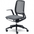 Albeka - Bureaustoel Sedus SE:motion – Zwart / antraciet black friday deals