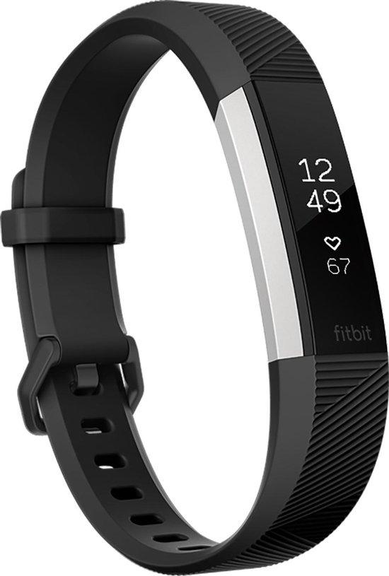 Fitbit Alta Hr kopen tijdens black friday vergelijk hier
