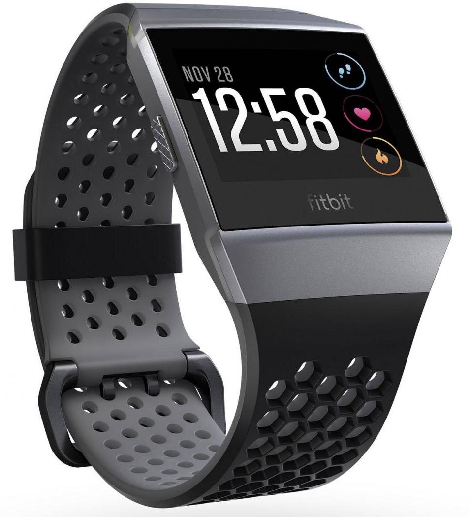Fitbit Ionic kopen tijdens black friday vergelijk hier