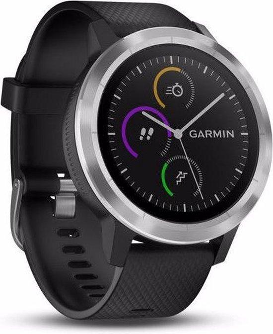 Garmin Vivoactive 3 Zwart kopen tijdens black friday vergelijk hier