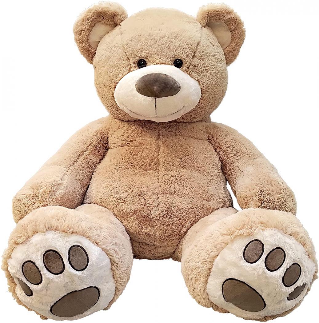 Giant Teddy Bear kopen tijdens black friday vergelijk hier