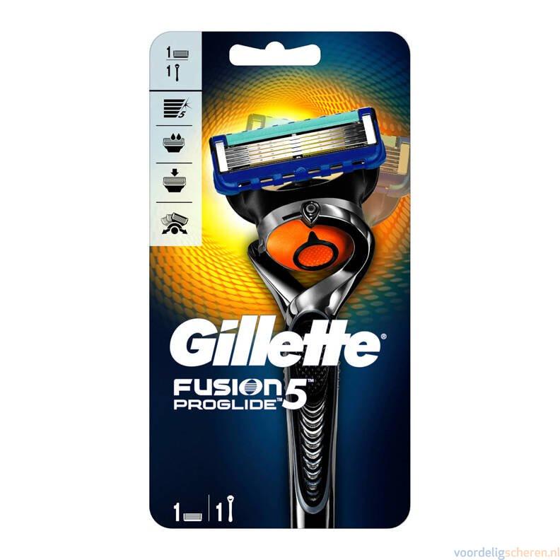 Gillette Fusion 5 ProGlide kopen tijdens black friday vergelijk hier