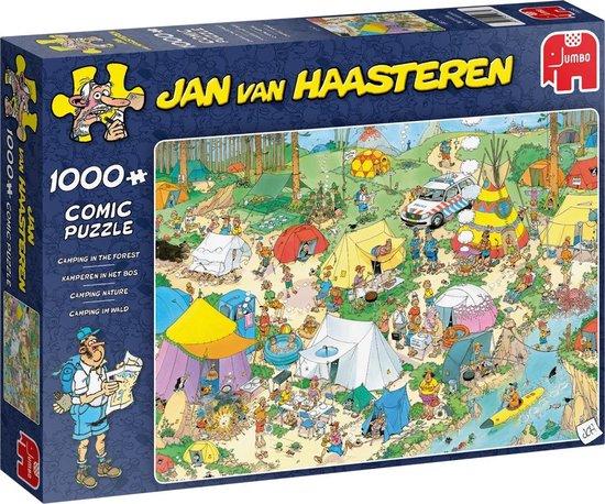 Jan van Haasteren Puzzels kopen tijdens black friday vergelijk hier