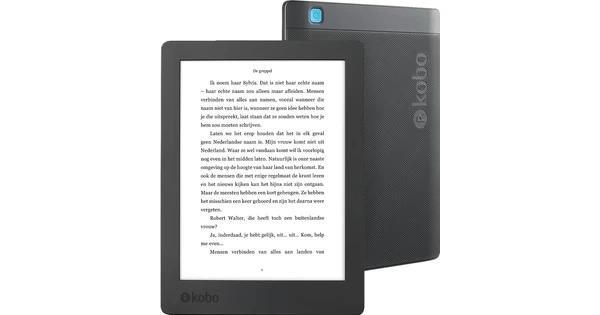 Kobo Aura H2O Edition 2 kopen tijdens black friday vergelijk hier