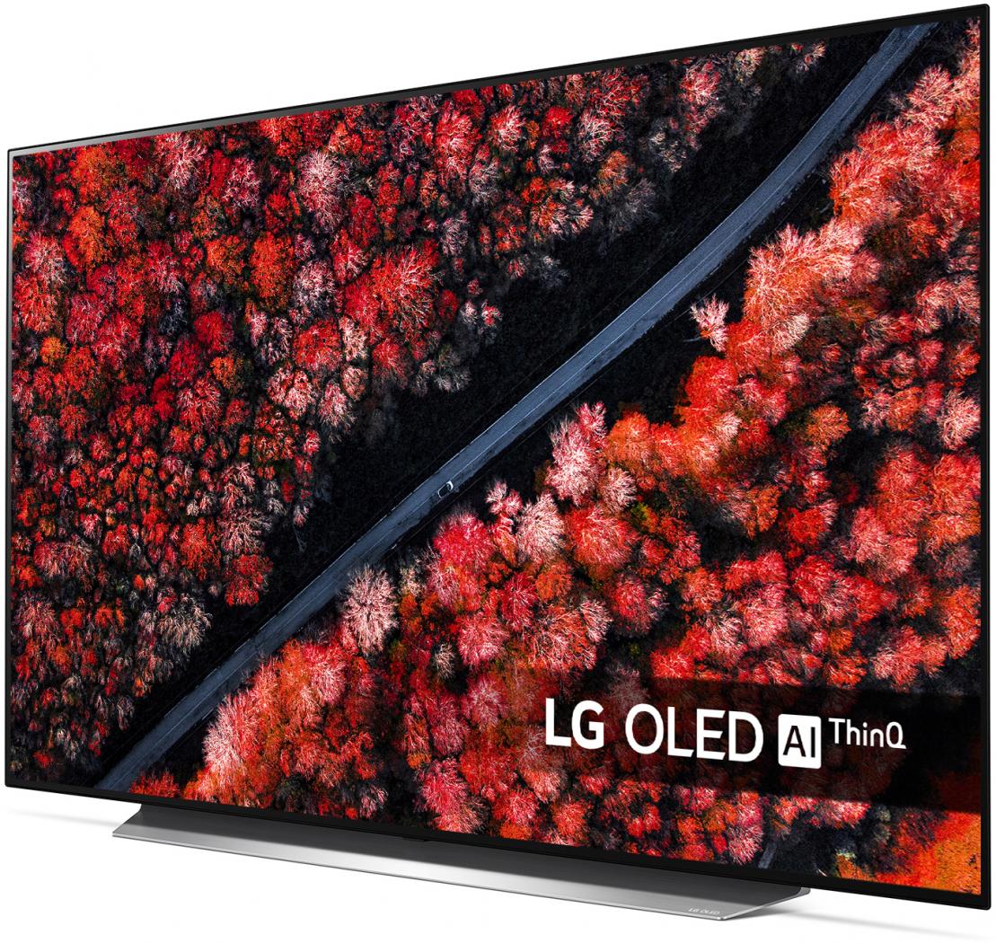 LG 65 OLED C9 kopen tijdens black friday vergelijk hier