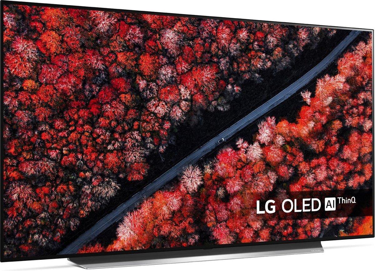 LG C9 65 Inch kopen tijdens black friday vergelijk hier