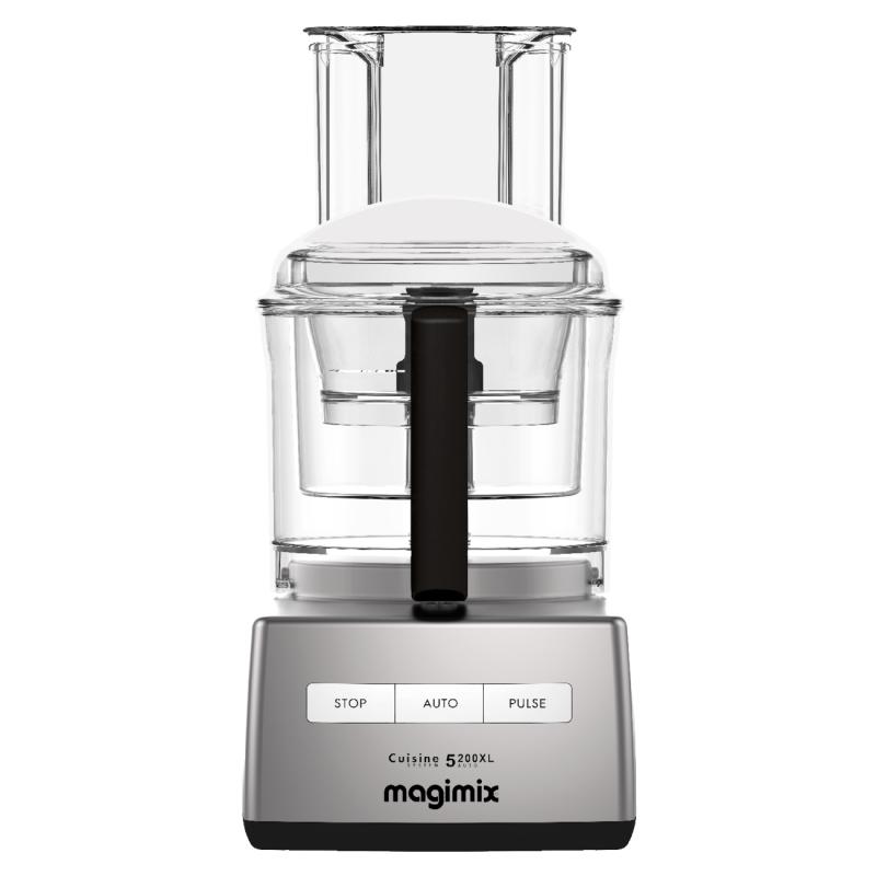 Magimix 5200 XL Premium kopen tijdens black friday vergelijk hier