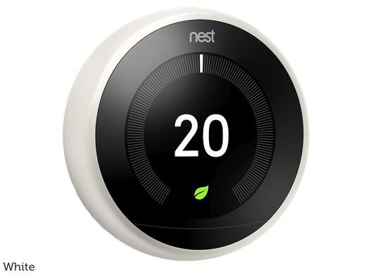 Nest Thermostat Gen 3 kopen tijdens black friday vergelijk hier