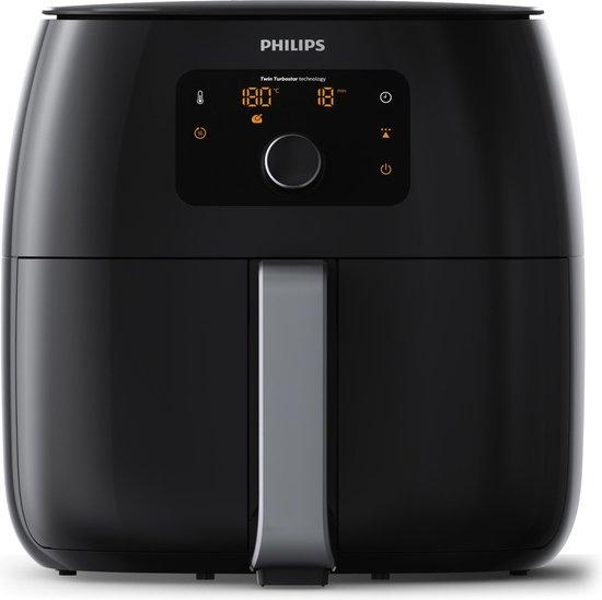 Philips Avance Airfryer XXL Hd9650 90 kopen tijdens black friday vergelijk hier