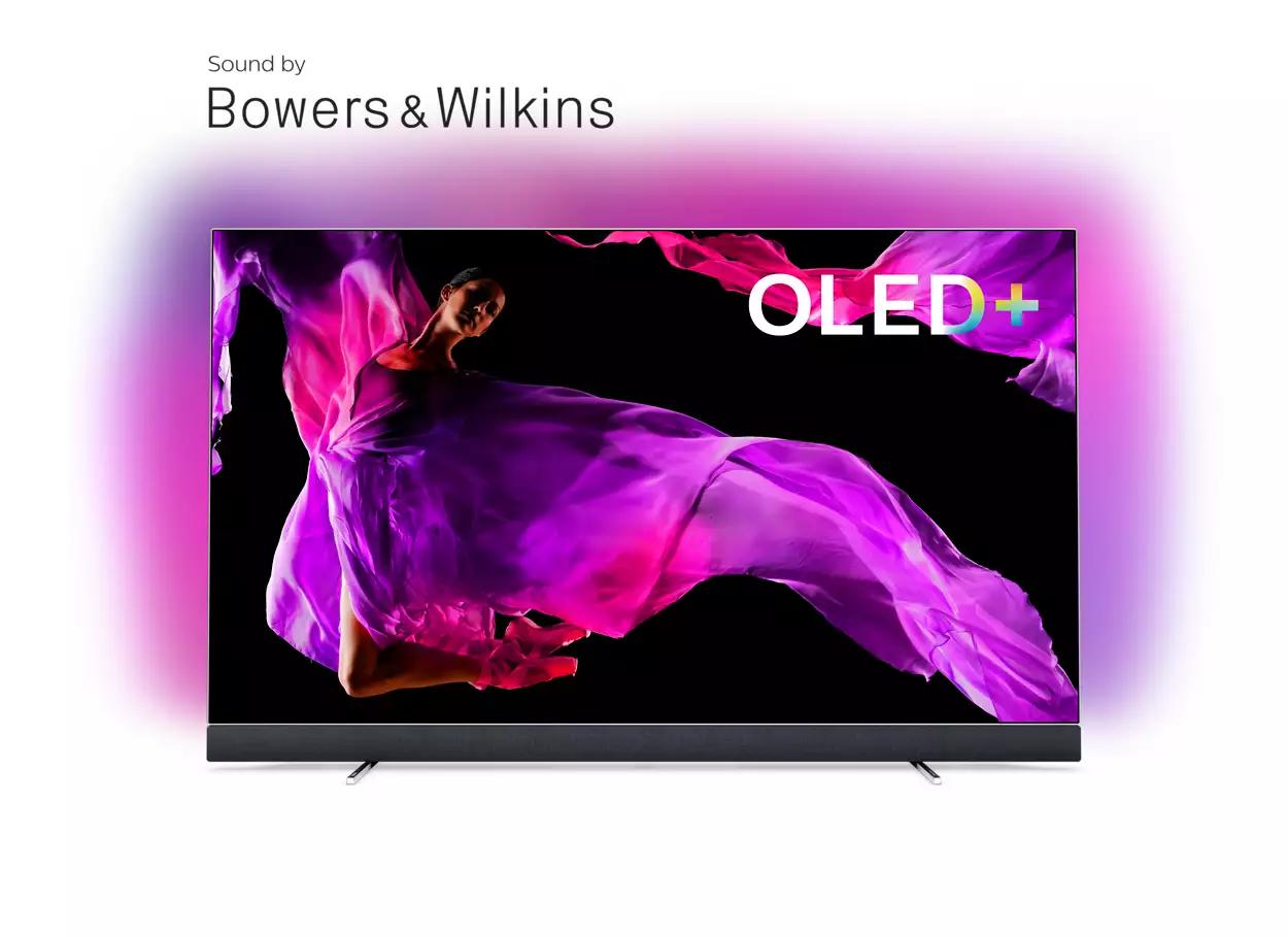 Philips OLED 65 903 kopen tijdens black friday vergelijk hier