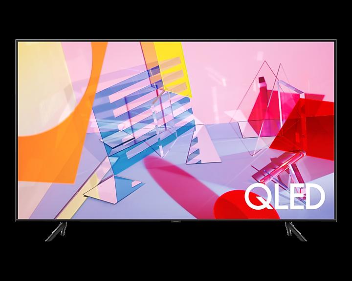 QLED Samsung TV kopen tijdens black friday vergelijk hier