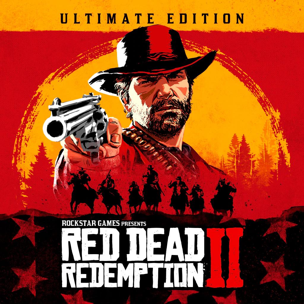 Red Dead Redemption 2 kopen tijdens black friday vergelijk hier