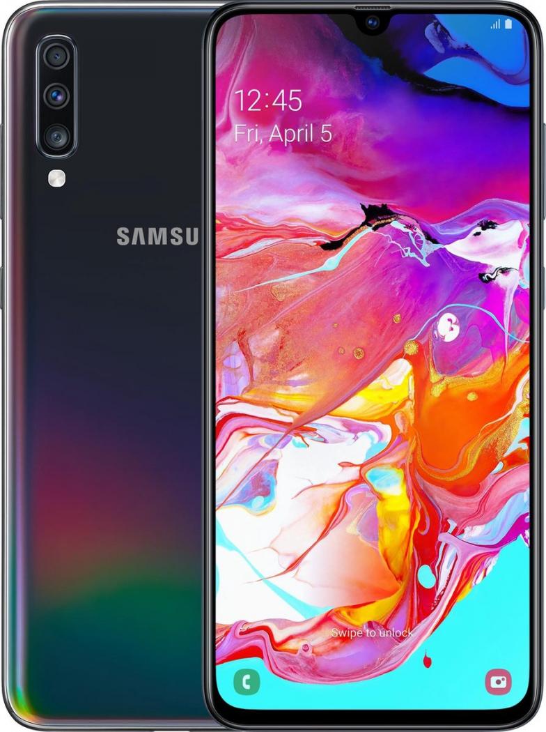 Samsung A 70 kopen tijdens black friday vergelijk hier