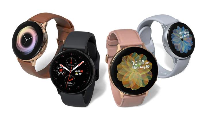 Samsung Active Watch 2 kopen tijdens black friday vergelijk hier
