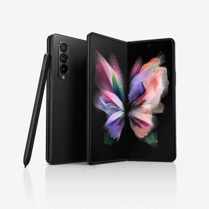 Samsung Galaxy Z Fold 3 kopen tijdens black friday vergelijk hier