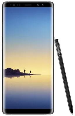 Samsung Note 8c kopen tijdens black friday vergelijk hier