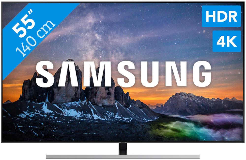 Samsung QE55Q80R kopen tijdens black friday vergelijk hier
