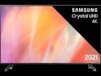 MediaMarkt - SAMSUNG Crystal UHD 70AU7100 (2021) black friday deals