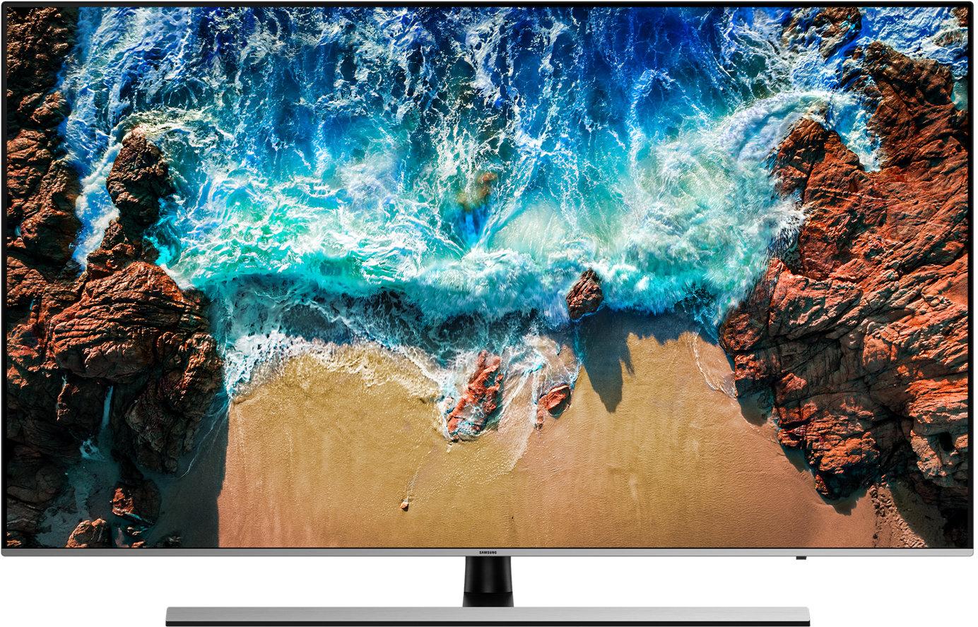 Samsung UE55Nu8000 kopen tijdens black friday vergelijk hier
