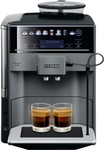 Siemens EQ 6 kopen tijdens black friday vergelijk hier