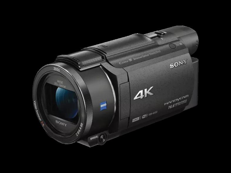 Sony Fdr AX53 kopen tijdens black friday vergelijk hier