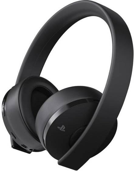 Sony PS4 Headset kopen tijdens black friday vergelijk hier