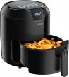 Coolblue - Tefal Easy Fry Precision EY4018 + Tefal Easy Fry XA1120 black friday deals