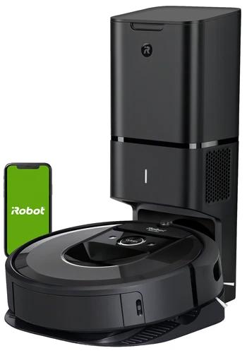 iRobot Roomba I7+ kopen tijdens black friday vergelijk hier