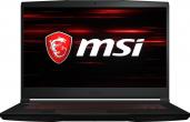 Bol.com - MSI GF63 10SC-029BE – Gaming Laptop – 15.6 inch – Azerty black friday deals
