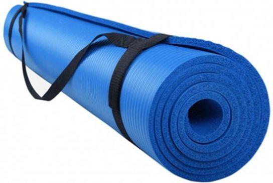 Yogamat kopen tijdens black friday vergelijk hier