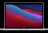 MediaMarkt - APPLE MacBook Pro 13.3 (2020) – Zilver M1 256GB 8GB black friday deals