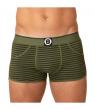 Bolas underwear - Bolas Underwear Green Stripes black friday deals