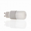 Lampen24 - GU10 4W LED-lamp in buisvorm black friday deals