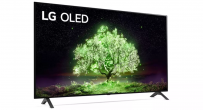 PlatteTV - LG OLED55A16LA black friday deals