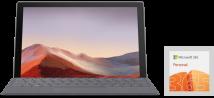 Microsoft - Surface Pro 7 Essentials bundel black friday deals