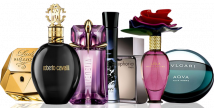 Wehkamp - Tot –  50% korting op parfum black friday deals